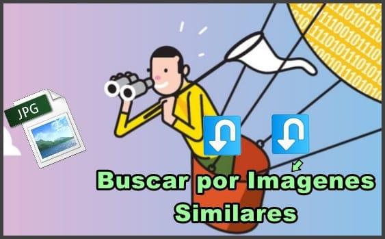 buscar por imágenes similares