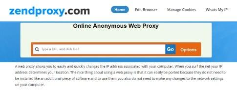 ver videos de youtube por proxy