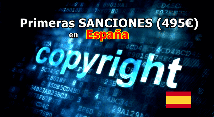 Multa descargar videos porno españa Multas A Espanoles Que Descargan Peliculas Por Torrent Importante