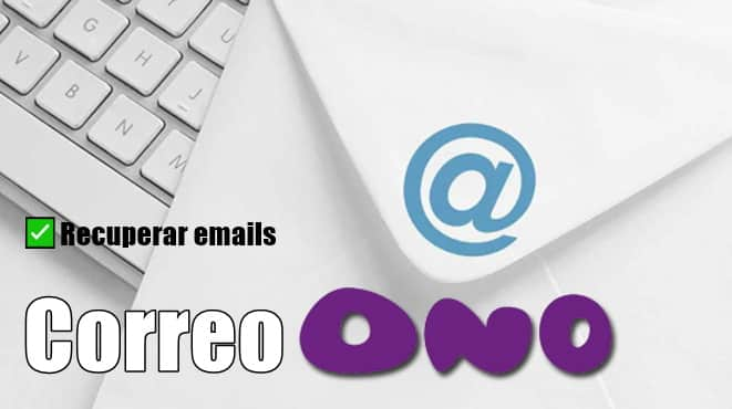 correo electronico ono