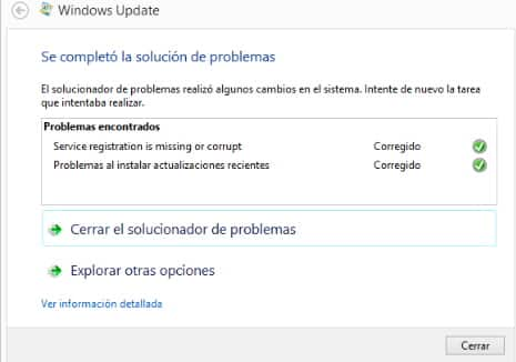 solucionar problemas windows